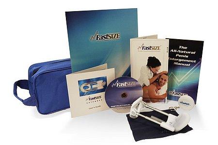 FastSize Extender Basic Package