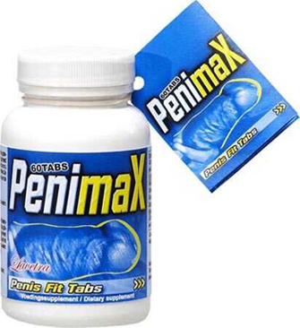 Tabletki Penimax