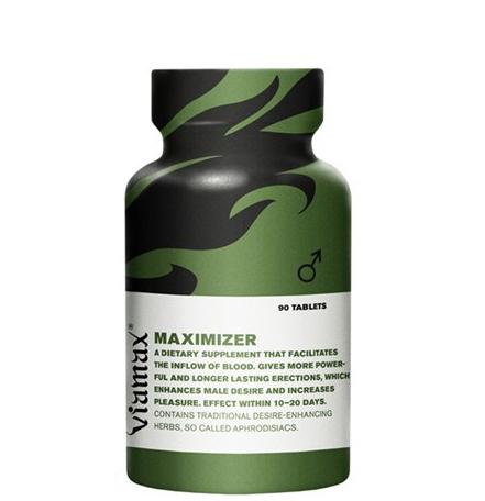 Tabletki Vimax Maximizer
